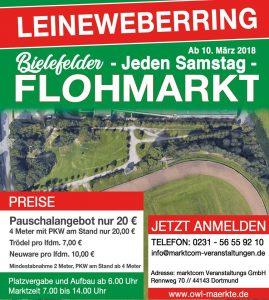 Marktcom_Flohmarkt_Leineweberring