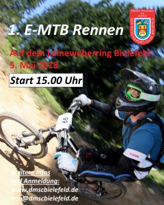 Plakat_DMSC_E-MTB_Rennen