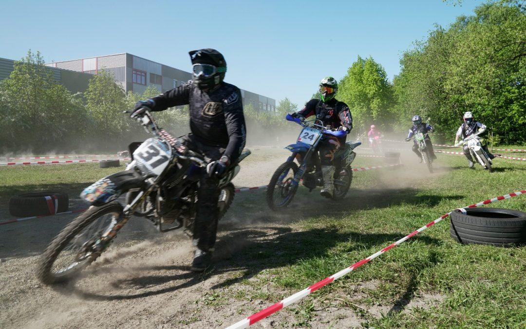ADAC Stadt-Trial-Pokal und 2h-Mofa-Enduro