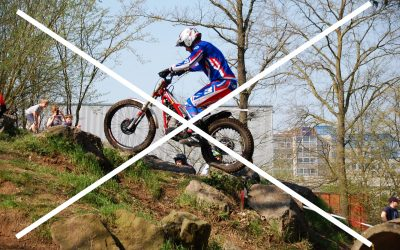 Trial-Trainingsbetrieb eingestellt