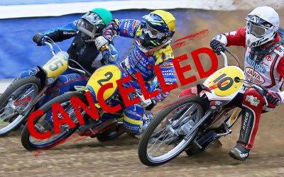 Int. ADAC Motorradrennen erneut abgesagt