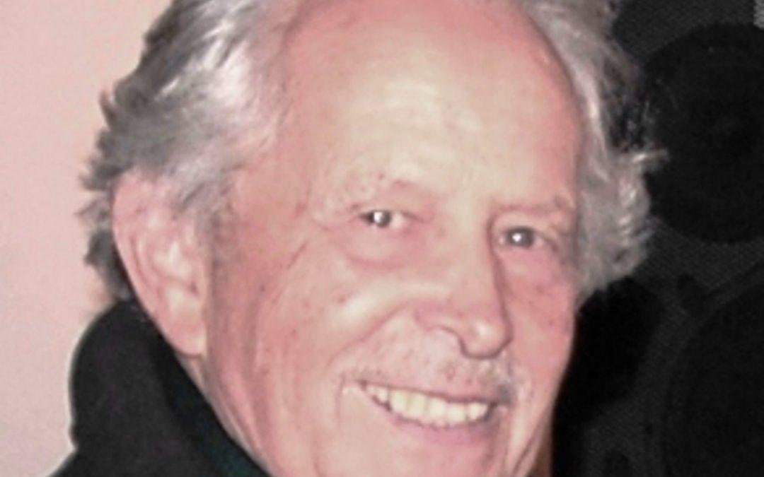 Rudolf Hoekzema verstorben