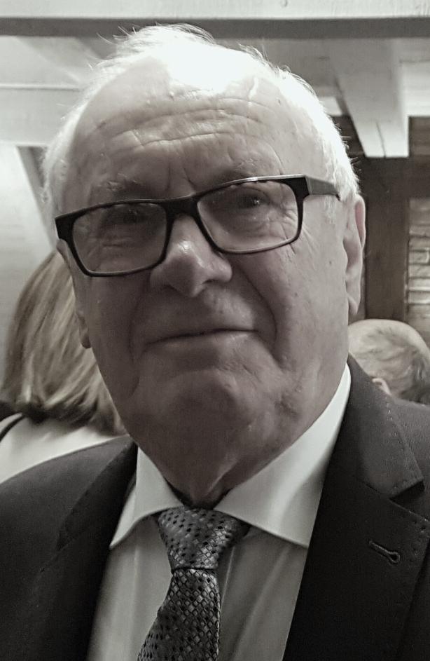 Helmut Unbehaun