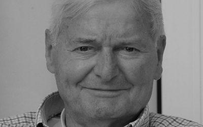 Herbert Prante verstorben